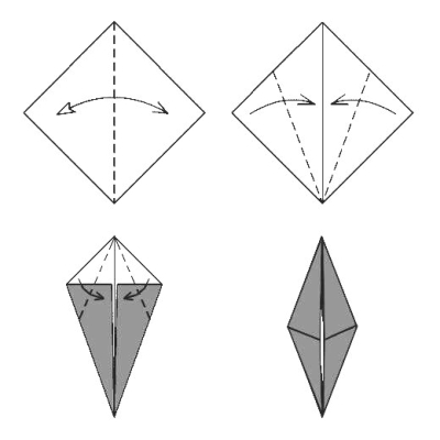 Basis of the diamond