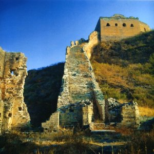 The Great Wall : Huanghua
