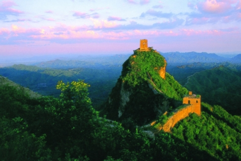 The Great Wall : Simatai